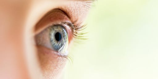 Cataracts Information Evening