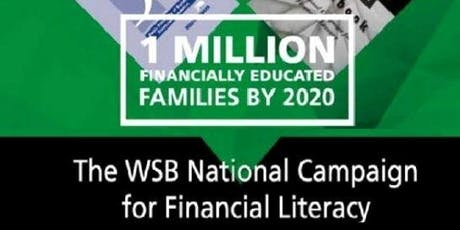 Financial Literacy Workshops - Brooklyn Financial Center Tickets