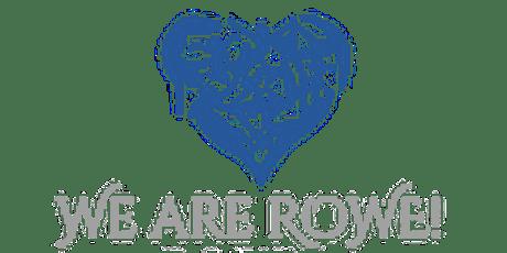 RO2W2E Tea Luncheon Bi-Annual Fundraiser tickets