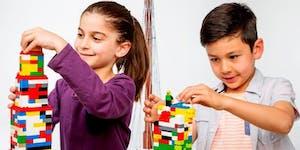 Little Scholars' Builders Camp at Hallsley