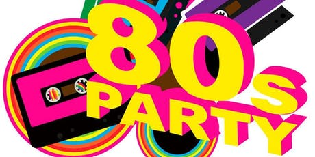 80s Night with Kevin Ritchie and Starlight Disco tickets