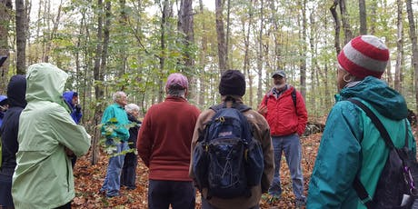 Retracing Native Histories on the Landscape - Guided Walk tickets