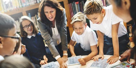 Building Research Capacity in Teacher Education tickets