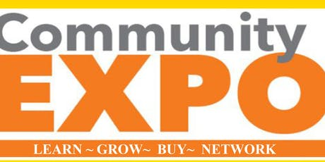 Community EXPO 2020! tickets