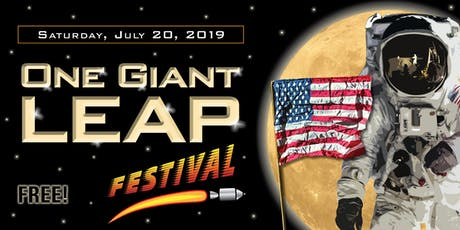 One Giant Leap Festival tickets
