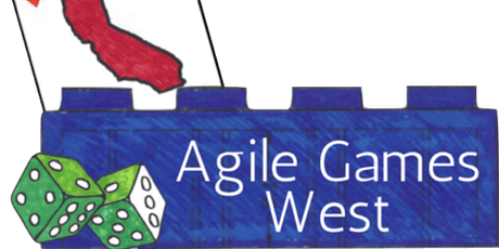 Agile Games West 2019 tickets
