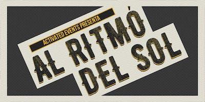 Al Ritmó Del Sol Festival- Fresno Roberto Tapia & Larry Hernandez y más!
