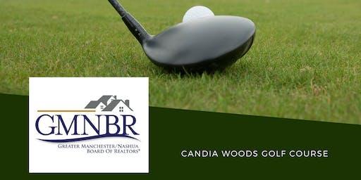 GMNBR Charity Golf Tournament