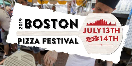 Boston Pizza Festival tickets