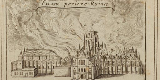 St Paul's Cathedral before the Great Fire, John Schofield, Cathedral Archaeologist