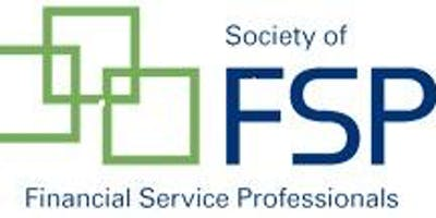 FSP Milwaukee Chapter Membership Meeting May 21, 2019 - Business Succession Planning
