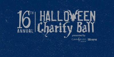 16th Annual Halloween Charity Ball