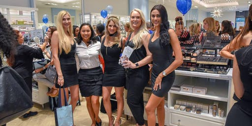 Little Black Dress Party: End of Summer Blowout! -SWFL Girl's Night Out in Naples