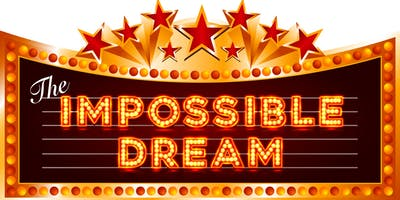"""The Morris Music Men presents """"The Impossible Dream"""""""