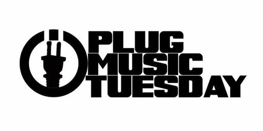 #PLUGmusicTUESDAY @ PreGame Sports Bar & Lounge