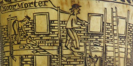 A History of The Worshipful Company of Tylers and Bricklayers, Dr David Allen tickets