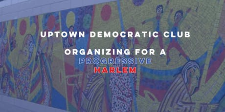 Uptown Dems Monthly Community Reception tickets