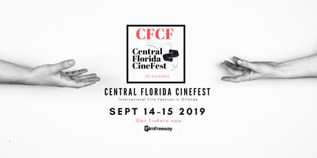 Central Florida CineFest tickets