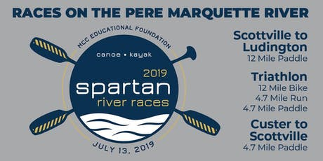 Spartan River Races tickets