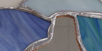 Make Your Mark - STAINED GLASS OPEN WORKSHOP