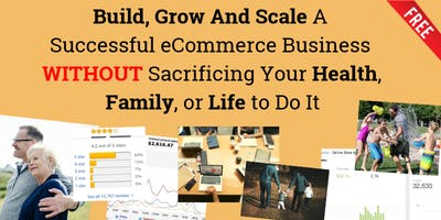 Build A Successful eCommerce Business Without Sacr