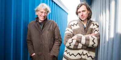 Bill and Joel Plaskett: Live at Bordertown