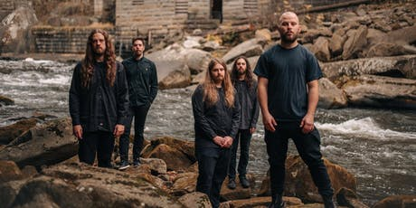 RIVERS OF NIHIL billets