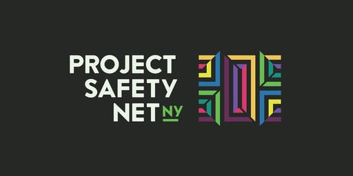 Walk With Project Safety Net @ World Pride