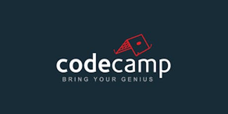 Code Camp at Atwell Library Week 2 tickets
