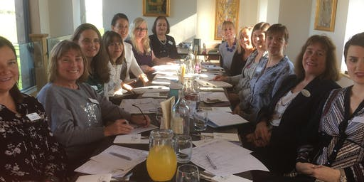Women in Business Network - Nottingham / Newark