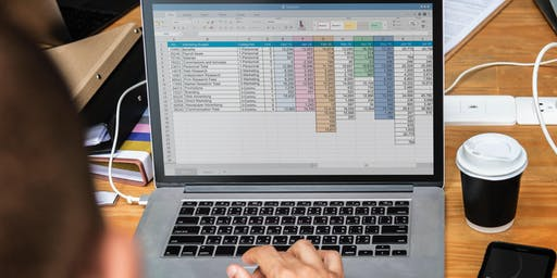 Microsoft Excel - Formulas and Functions