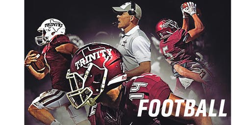 Trinity University - Football Golf Classic
