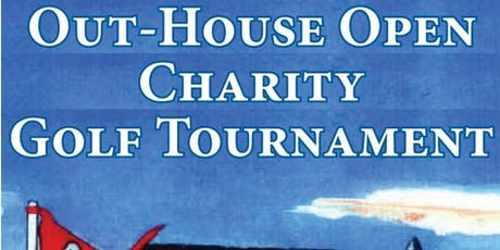 Fairfield-Suisun Rotary Outhouse Open Golf Tournament 2019 tickets