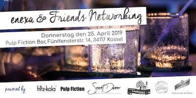 Enexa & Friends - Kassel