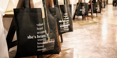 She's Brave Women's Conference 2020