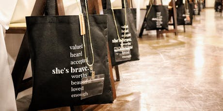 She's Brave Women's Conference 2020 tickets