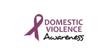 Domestic Violence Awareness Class tickets