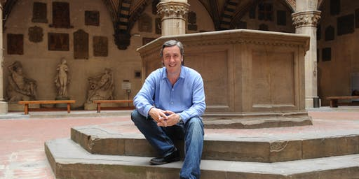 In the Picture - Lecture by Andrew Graham-Dixon, Art Historian and Broadcaster