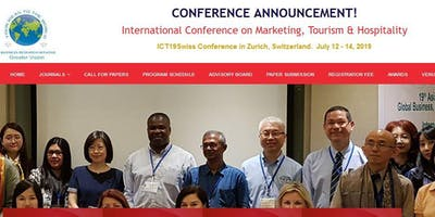 International Conference on Marketing, Tourism & Hospitality (GVC)