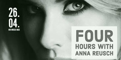 Four hours with | Anna Reusch & RO