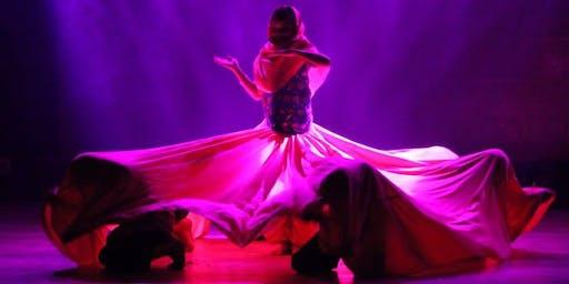 Jai Jagat Show - London