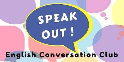 Speak Out Conversation Club