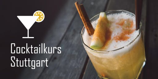 Cocktailkurs Stuttgart (Dezember)