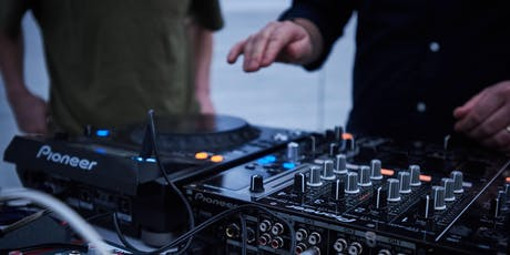 dBs Music Sessions - 3 Week DJ Workshops for 13-16 year olds (FREE!) 5th, 6th & 7th August 2019 tickets