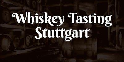 Whiskey Tasting Stuttgart (August)
