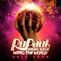 RuPaul's Drag Race:                         Werq the World Tour 2019