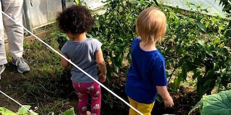 2019 Little Farmers Toddler Class tickets