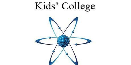 Kids' College 2019 Scholarship Request tickets