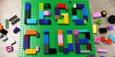 Littleborough Library Lego Club
