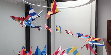 Origami for Beginners tickets